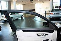 2014款奔驰E 260L运动轿车