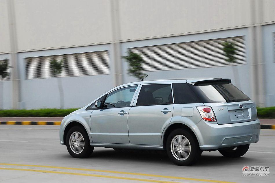 比亚迪e6纯电动车动态 比亚迪e6其他图片3491029高清图片