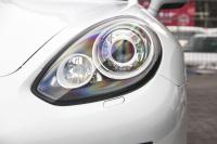 2014款保时捷Panamera 4S Sport Edition 3.0T自动
