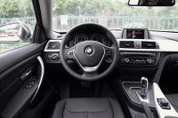 2016款宝马4系2.0T自动420i Gran Coupe进取型