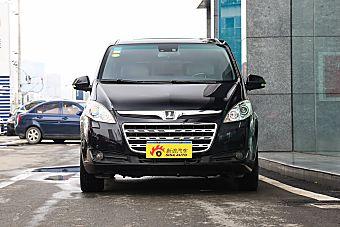 2013款大7 MPV 2.0T自动行政型