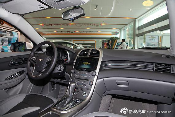 2014款迈锐宝2.0L自动豪华型