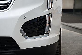 2016款凯迪拉克XT5 2.0T自动25T豪华型
