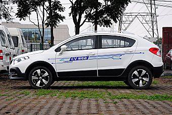 2015款中华H220EV
