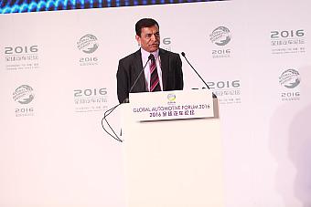 伦敦亚洲汽车信息机构董事总经理Ashvin Chotai