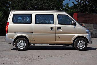 2014款北汽威旺306 1.0L基本型