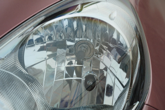 2015款玛驰1.5L自动易智版