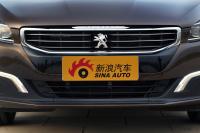 2015款东风标致508自动旗舰版