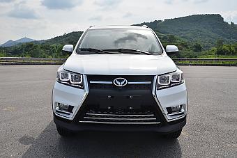 2016款北汽幻速S3L