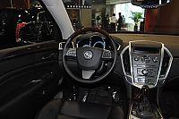 2012款凯迪拉克SRX 3.0L精英型