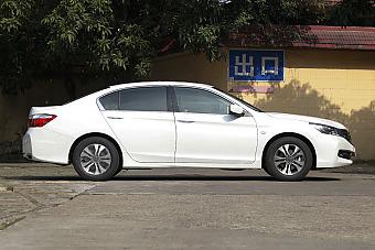 2015款雅阁2.0L自动EX豪华版