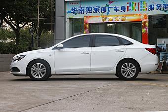2015款英朗1.4T自动精英型18T