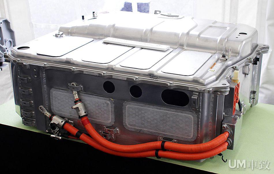 丰田防弹油箱推动燃料电池汽车技术