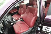 2017款大迈X5 1.5T CVT总督型
