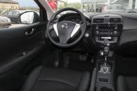 2014款骐达1.6L CVT舒适型