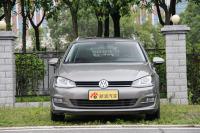 2014款高尔夫-进口1.4T自动豪华旅行版