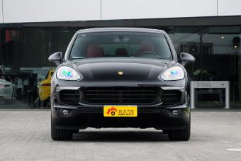 2015款 卡宴Cayenne S E-Hybrid3.0T