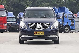 2015款GL8商务车2.4L自动豪华商务尊享版