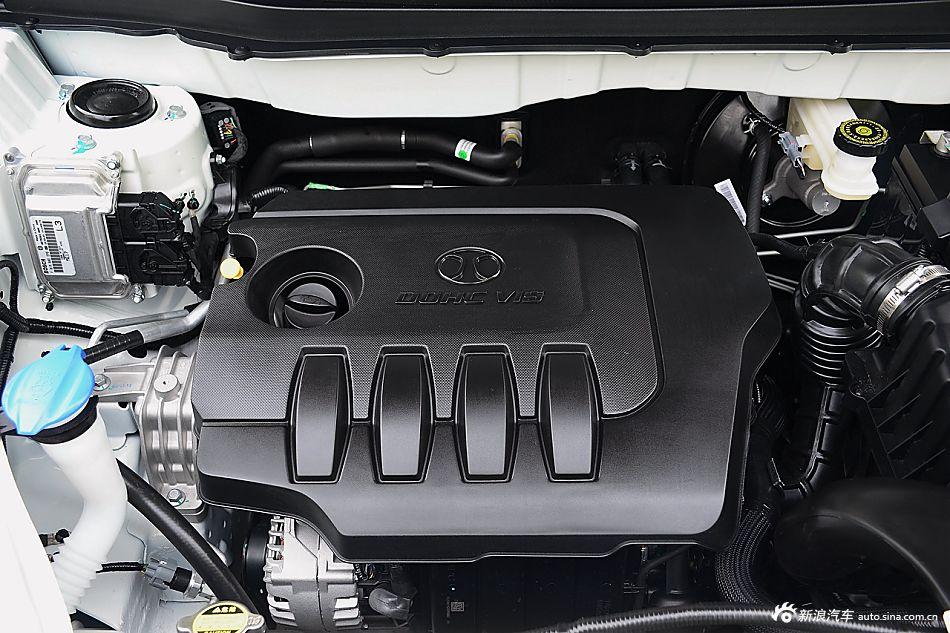 2016款北汽绅宝X35 基本型