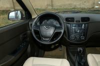 2014款五菱宏光S 1.5L 手动标准型