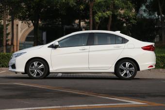 2015款 锋范1.5L CVT旗舰版