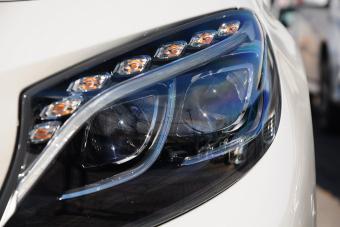 2015款S63 AMG 4MATIC Coupe