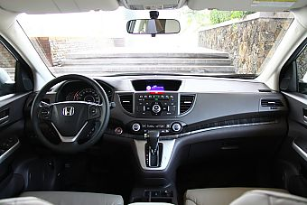 2012款CR-V 2.4VTi-S