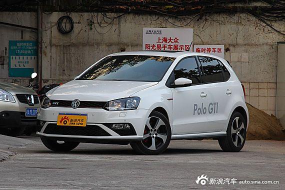 POLO领跑,10月5-10万合资小型两厢车销量排名看这里