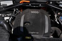 2013款进口奥迪Q5 40TFSI Hybrid