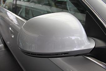 2010款奥迪A6L 2.4舒适型