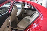 荣威550s 1.8L手动世博版