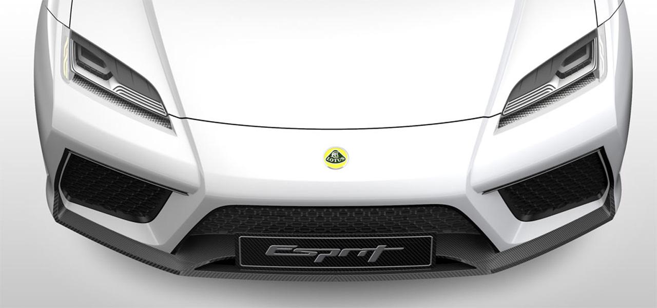 路特斯Esprit 10502051图片
