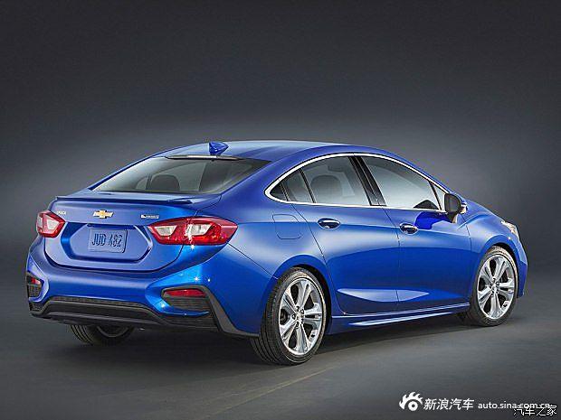 上汽通用推科鲁兹XL 尺寸加大 油耗持平 新浪汽车 -上汽通用推科鲁兹高清图片