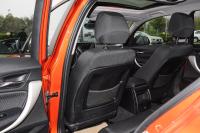 2015款宝马1系118i 1.6L自动领先型