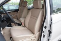2015款萨瓦纳2.8T手动四驱柴油豪华版5座