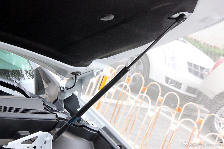 2012款凯迪拉克SRX