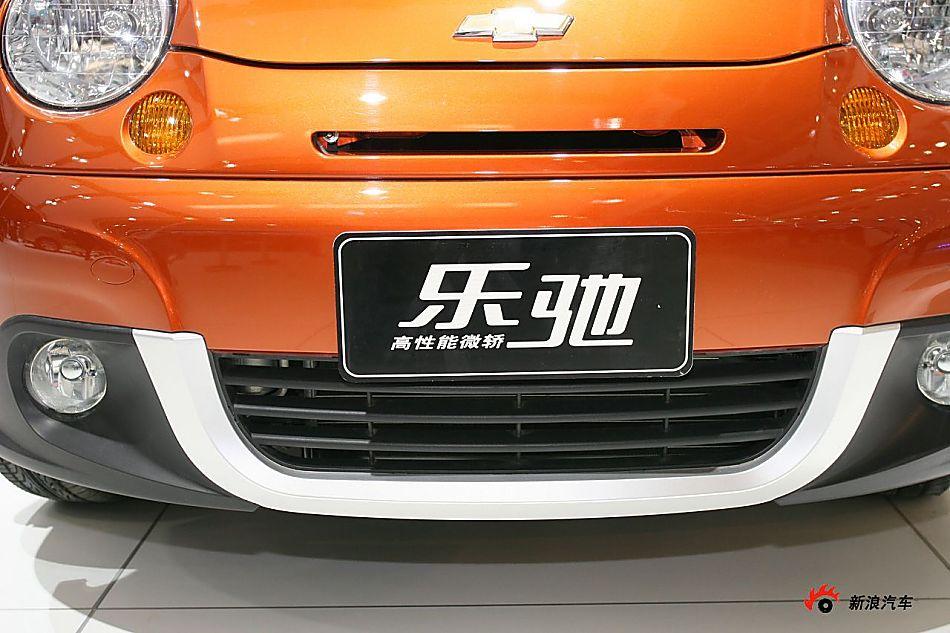 上海通用五菱乐驰 35 23高清图片