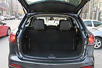 2013款马自达CX-9 3.7L自动基本型