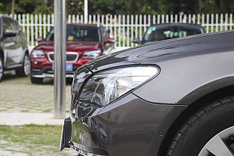 2013款宝马7系730Li豪华型