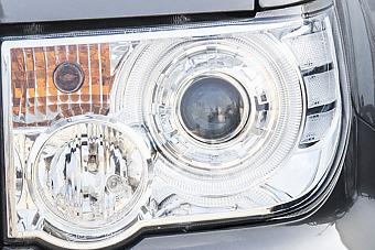 2015款雄师F16 2.0T手动柴油两驱基本型