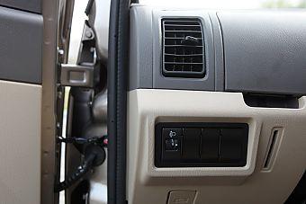 2014款俊风1.3L舒适型