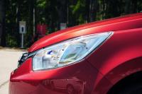 2015款启辰R50 1.6L自动豪华版