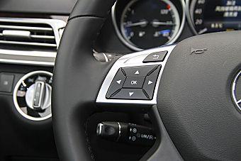 2015款奔驰E200L 2.0T自动