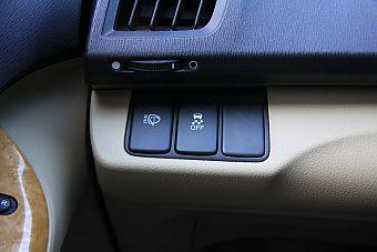 2009款本田奥德赛2.4L舒适版