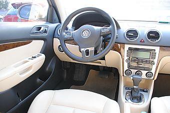2011款朗逸1.6L自动品轩进享版