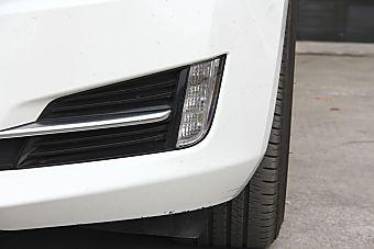 2014款凯迪拉克ATS L 25T时尚型
