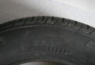 235/60 R16 100H