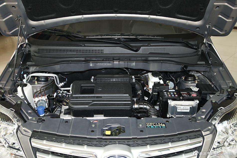 2014款长安CX20 1.4L手动运动版