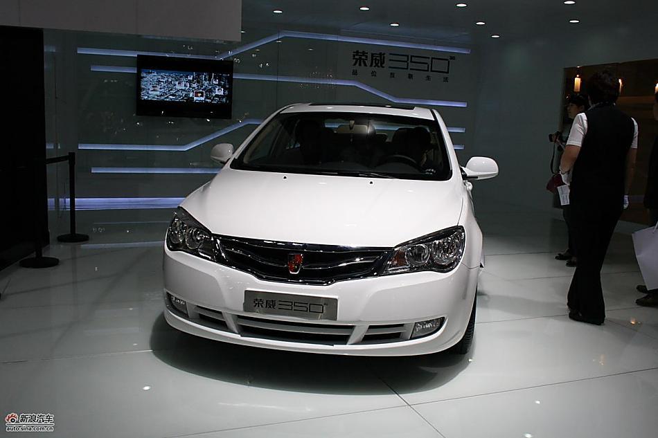 2010第九届青岛国际车展实拍