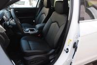 2015款凯迪拉克SRX 3.0L自动舒适型